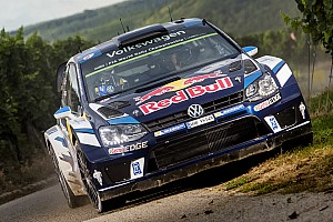 WRC Preview Ogier targets fourth WRC title in Corsica