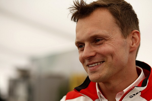 Lieb set to be Porsche reserve driver for Le Mans