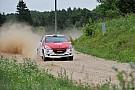 Al Rally Liepāja c'è il debutto di Mārtiņš Sesks in ERC Junior
