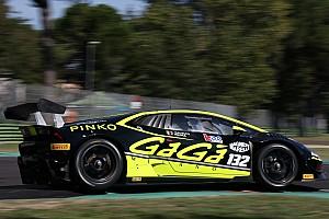 GT Open Ultime notizie Esordio per il team Antonelli nella penultima tappa del GT Open a Monza