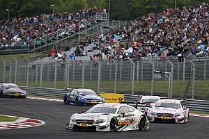 DTM 速報ニュース メルセデス、来シーズンは6台体制で参戦することを発表/DTM