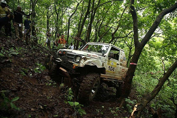 Offroad RFC India, Leg 6: Virdi beats Lim by 10 points to take maiden win