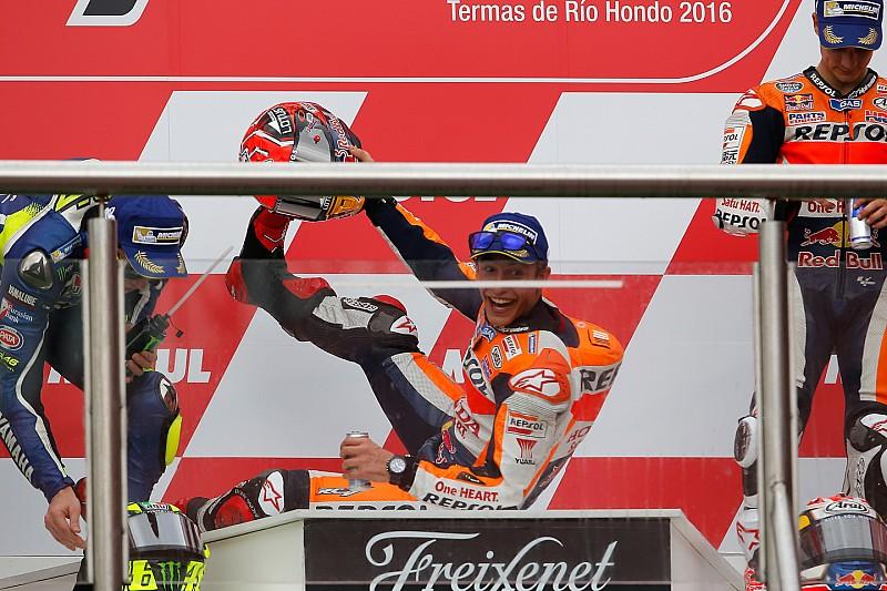 Початок чорної смуги для Лоренсо та команди Ducati