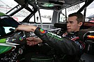 NASCAR Truck ThorSport's Rhodes attract new sponsor