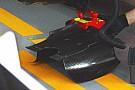 Ferrari: deviatore di flusso modificato per Raikkonen