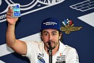 Alonso says he will