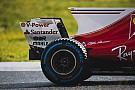 Формула 1 Команды Ф1 устроили сражение по поводу «акульих плавников»
