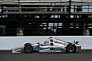 Пауэр возглавил вторую тренировку Indy 500, Алешин 7-й, Алонсо 24-й