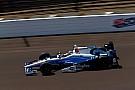 IndyCar EL8 - Au tour de Chilton d'être devant!