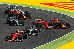 Formule 1 Commentaire Ce que nous a appris le Grand Prix d'Espagne