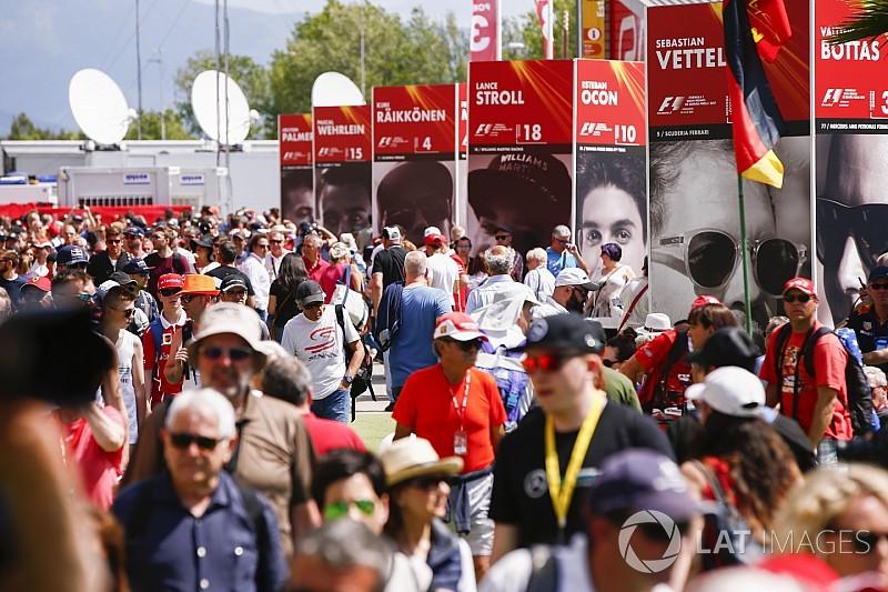 评论:一次暖心不足以将F1重新推上巅峰