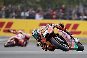MotoGP Результаты Гран При Франции: стартовая решетка
