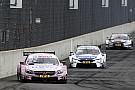 DTM Course 1 - Lucas Auer toujours sans rival