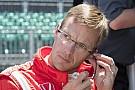 IndyCar Bourdais operato dopo il crash a Indy: salterà il resto della stagione