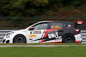 TCR Benelux Gara Donniacuo, Abbring e Lessennes vincono a Mettet, Giacomo Altoè due volte secondo