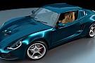 Automotivo Novo Puma GT terá motor 2.4 de 180 cv e apenas 900 kg