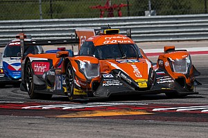 WEC Breaking news LMP2 stalwart G-Drive won't contest WEC full-time