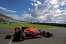 Formula 1 Ricciardo hit with five-place grid penalty for Australian GP