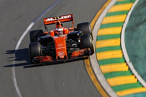 Formel 1 Kommentar Kolumne von F1-Pilot Stoffel Vandoorne: Ziel war es, anzukommen