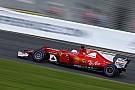 Sebastian Vettel élu