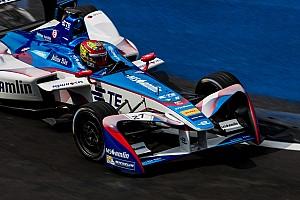 Formule E Nieuws Frijns denkt dat top-vijf in Mexico mogelijk was geweest