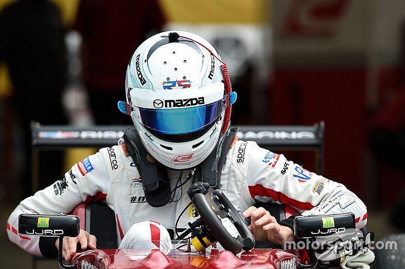 Askew signs with Andretti Autosport Indy Lights team