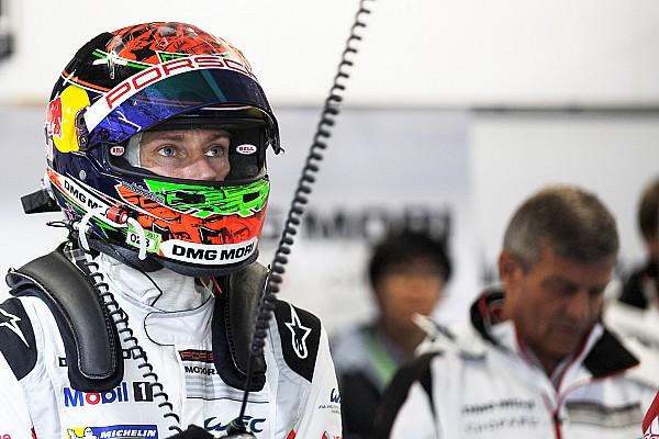F1 Noticias de última hora Brendon Hartley usará un número