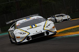 GT Italiano Qualifiche Super GT Cup - GT Cup: Tujula e Vainio centrano le pole a Imola
