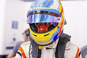 IndyCar Interjú Az amerikai bajnok szerint Alonsónak nincs szüksége tanácsokra Indy előtt