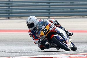Moto3 Relato da corrida Fenati quebra domínio de Canet e vence primeira após retorno