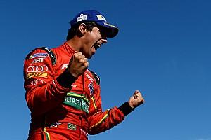 Formula E Noticias de última hora Di Grassi estará con Audi hasta 2020
