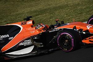 Forma-1 Motorsport.com hírek Lando Norris csak zuhanyozni ment Brazíliába