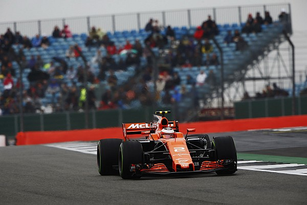 فورمولا 1 أخبار عاجلة فاندورن: سباق المجر