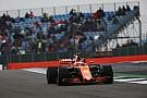 فورمولا 1 فاندورن: سباق المجر