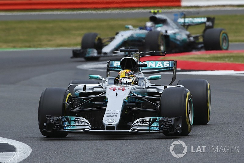 """Mercedes won't risk """"slap in the face"""" thinking it's fastest now"""