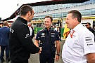 Rival tak ingin McLaren bangkit, pemasok mesin baru sulit didapat