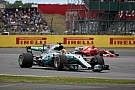 Hamilton dropped to half-throttle mode after Ferrari failures