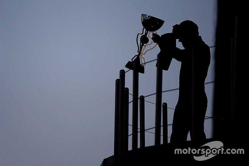 GP de Russie - Les 25 meilleures photos de la course