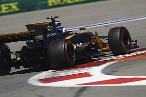 F1 Noticias de última hora Renault retrasa la introducción de su nueva actualización de motor