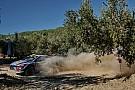 WRC Mikkelsen sorprende en la primera etapa