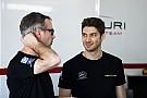 """Formula E Venturi: """"Un caso la presenza di due piloti Mercedes a Valencia"""""""