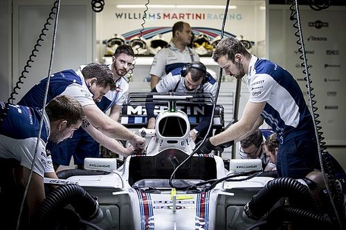 Case study: How hard is it to find a job in motorsport?