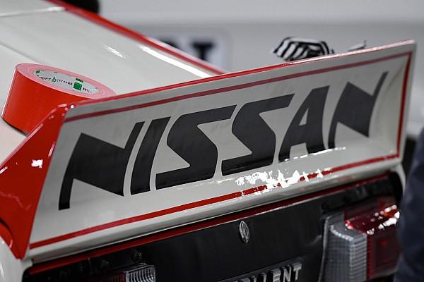 Формула E Новость Nissan покажет свою первую машину для Формулы Е 6 марта