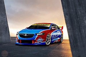 Supercars News Supercars-Designstudie: Sieht so der neue Holden für 2018 aus?