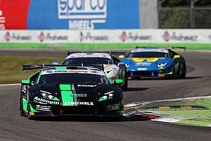 GT Italiano Gara Super GT Cup - GT Cup: Necchi e Desideri trionfano di esperienza in Gara 1