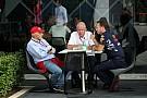 Formel 1 Niki Lauda: FIA hält sich nicht an ihre eigenen Versprechen