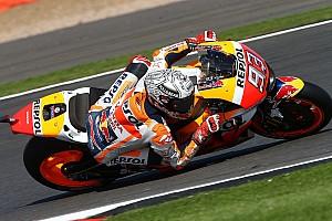 MotoGP Antrenman raporu Misano MotoGP 1. Antrenman: Marquez lider