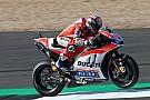 MotoGP: Márquez Hondája elfüstölt, Dovizioso nyert Silverstone-ban!