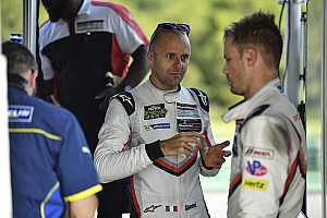 WEC Breaking news Bruni replaces Makowiecki in Porsche GTE WEC squad