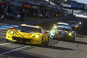 Le Mans News 24h Le Mans 2017: So bewerten Aston Martin und Corvette das irre Finish